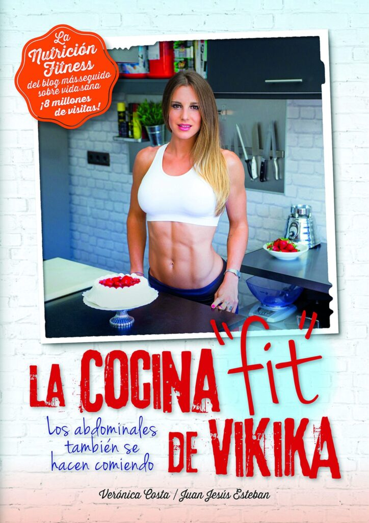 concurso cocina fit vikika 1