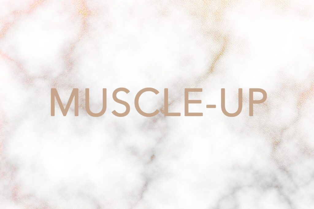 MUSCLE UP 2