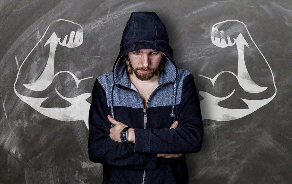 entreno pero músculo nunca aumenta
