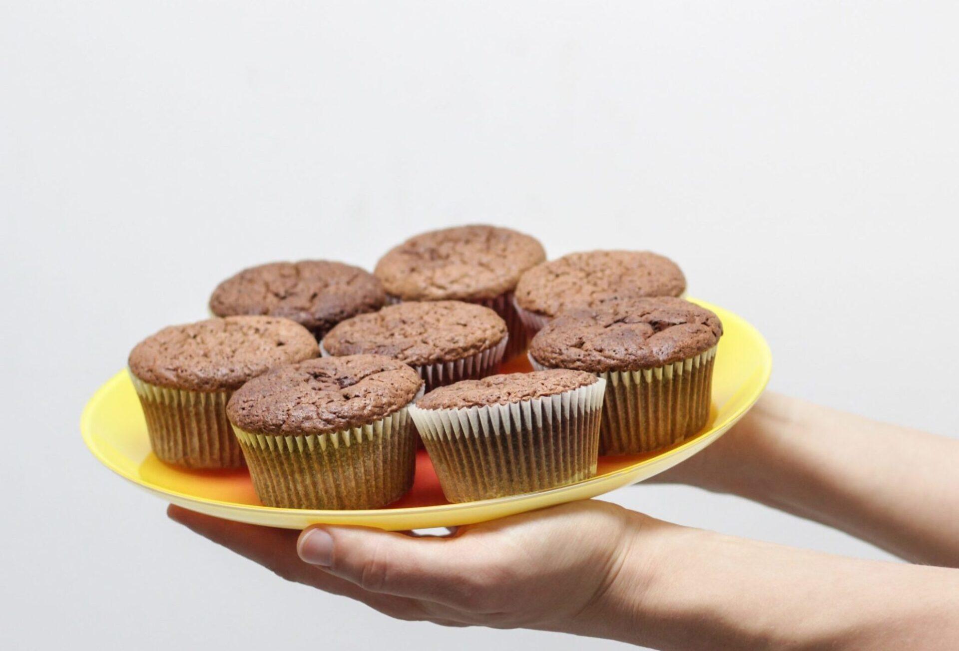 Muffins caseros e1554806574680