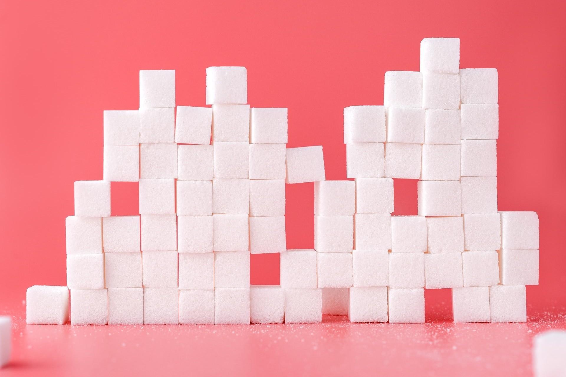 consumo de azúcar