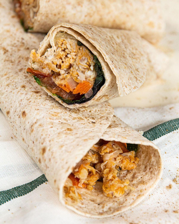 kebab fit