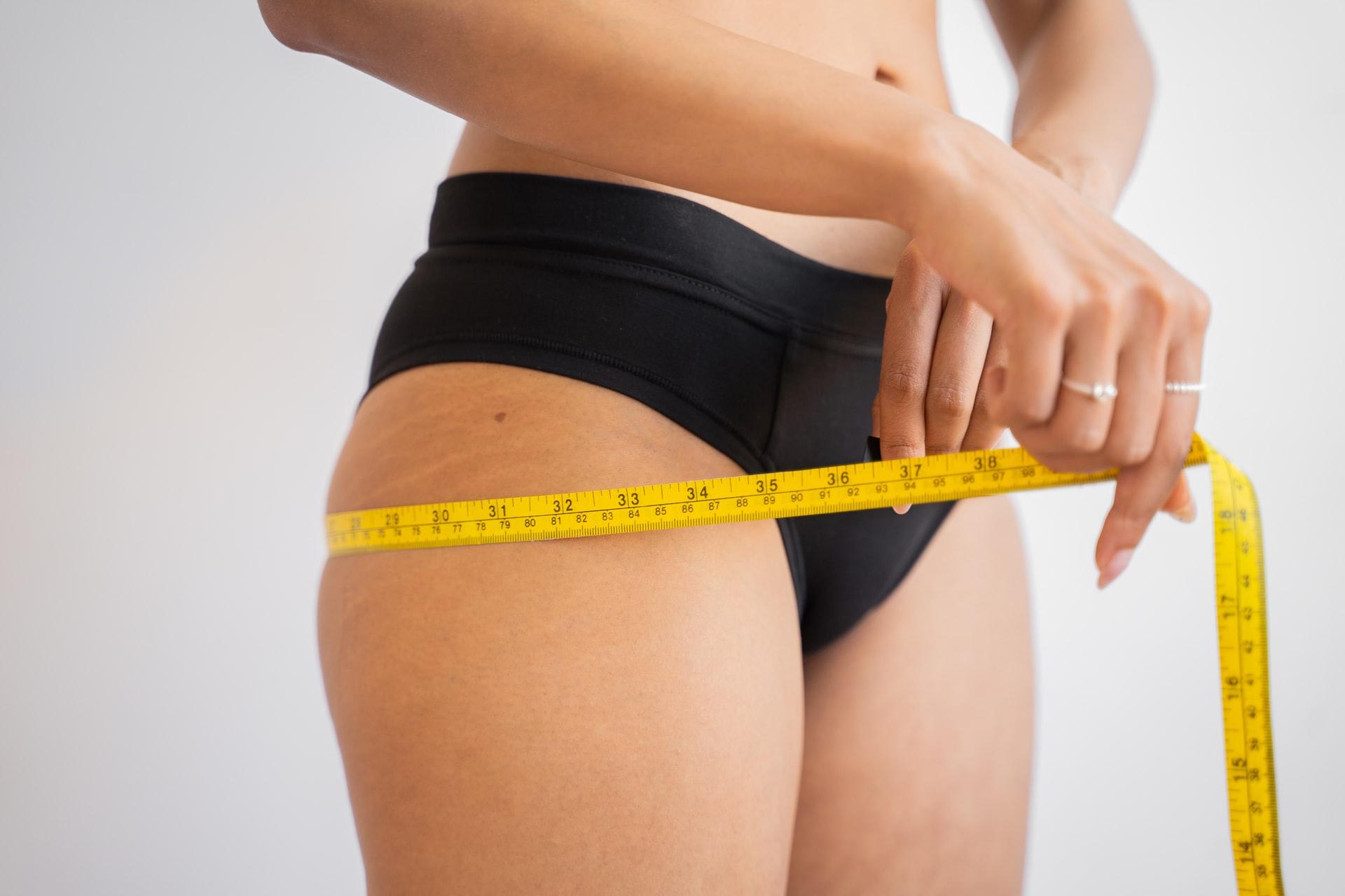 perder peso definitivamente