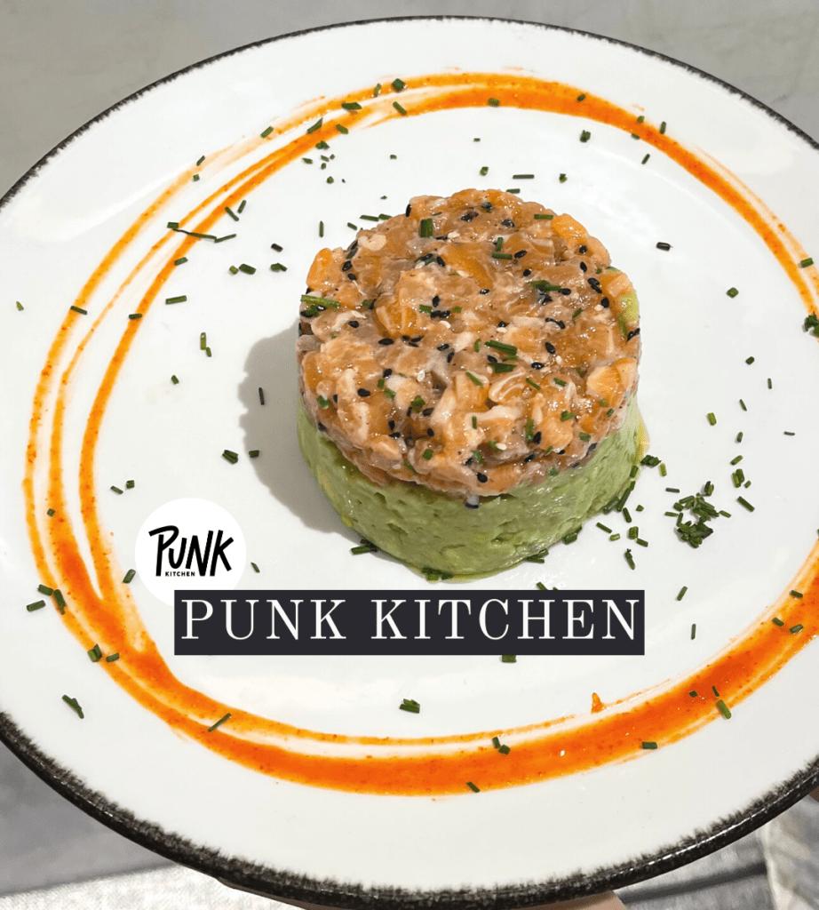 punk kitchen