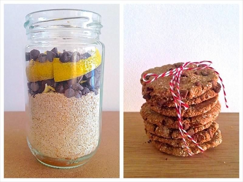 DIY/ Deliciosas Cookies María