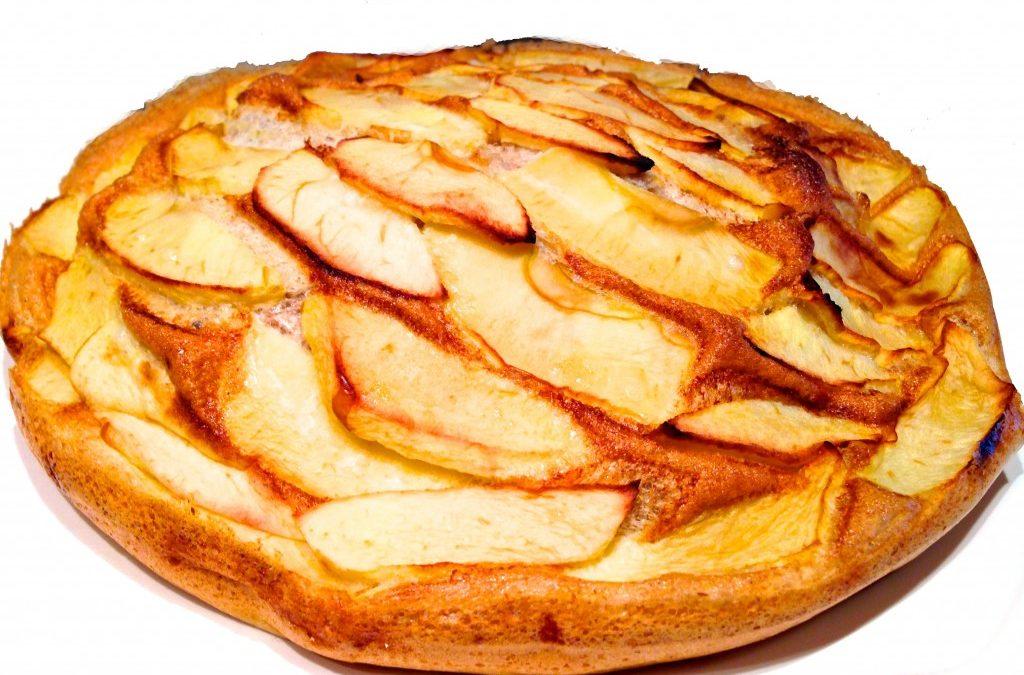 Kcal de 1 manzana