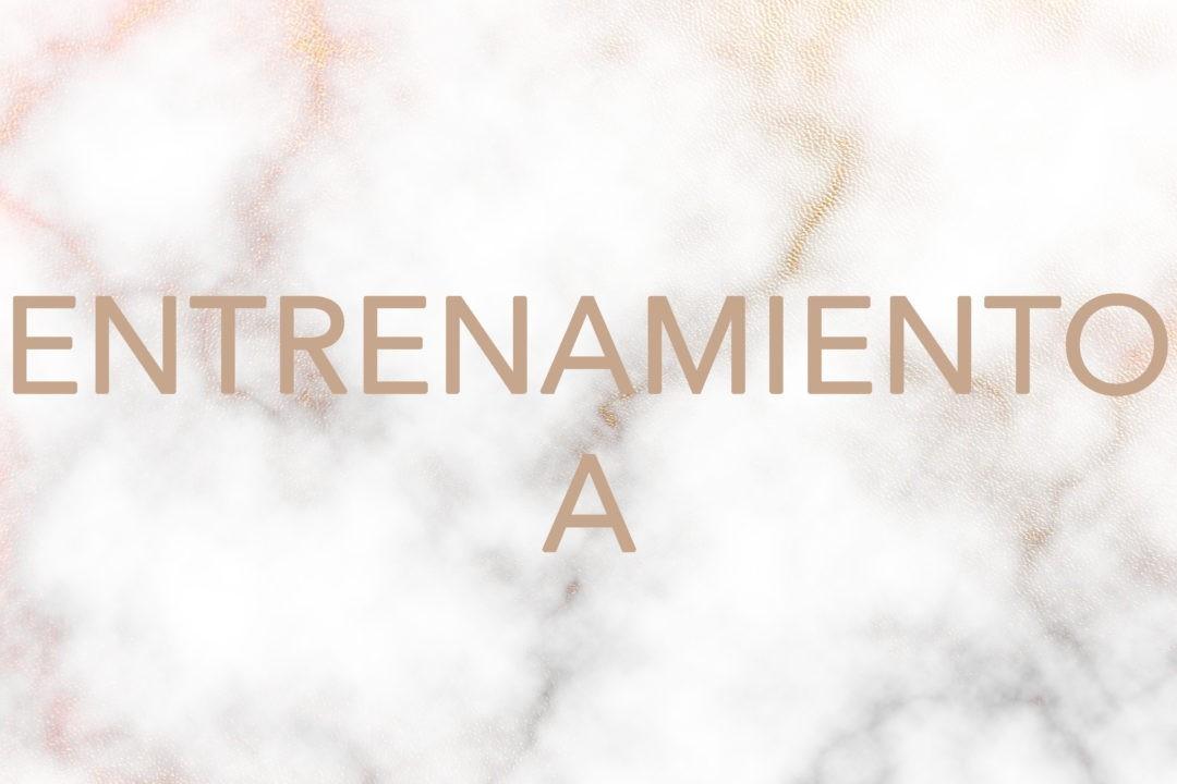 RETOS/ ENTRENAMIENTO A (semana2/3) #21DIASCONHABITOSFIT