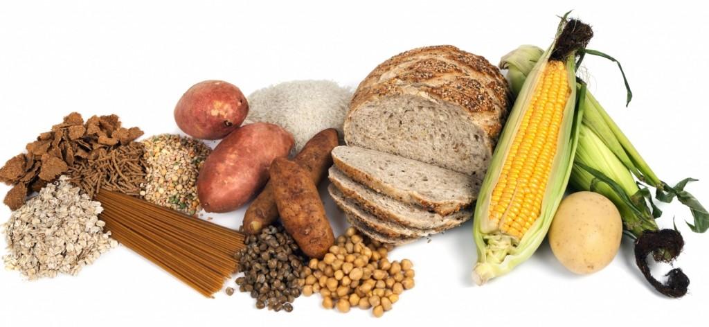 CONSEJOS&NUTRICIÓN/ Cuándo debo comer Hidratos de Carbono