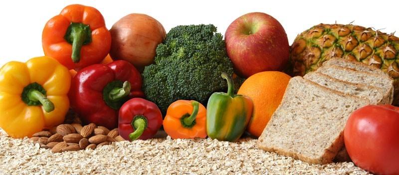 NUTRICION&SALUD/ La Fibra y su importancia en una dieta saludable. by Mitikofitness