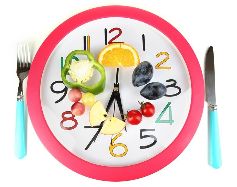 CONSEJOS&DIETA/ Tienes un metabolismo lento…Aceléralo!!!