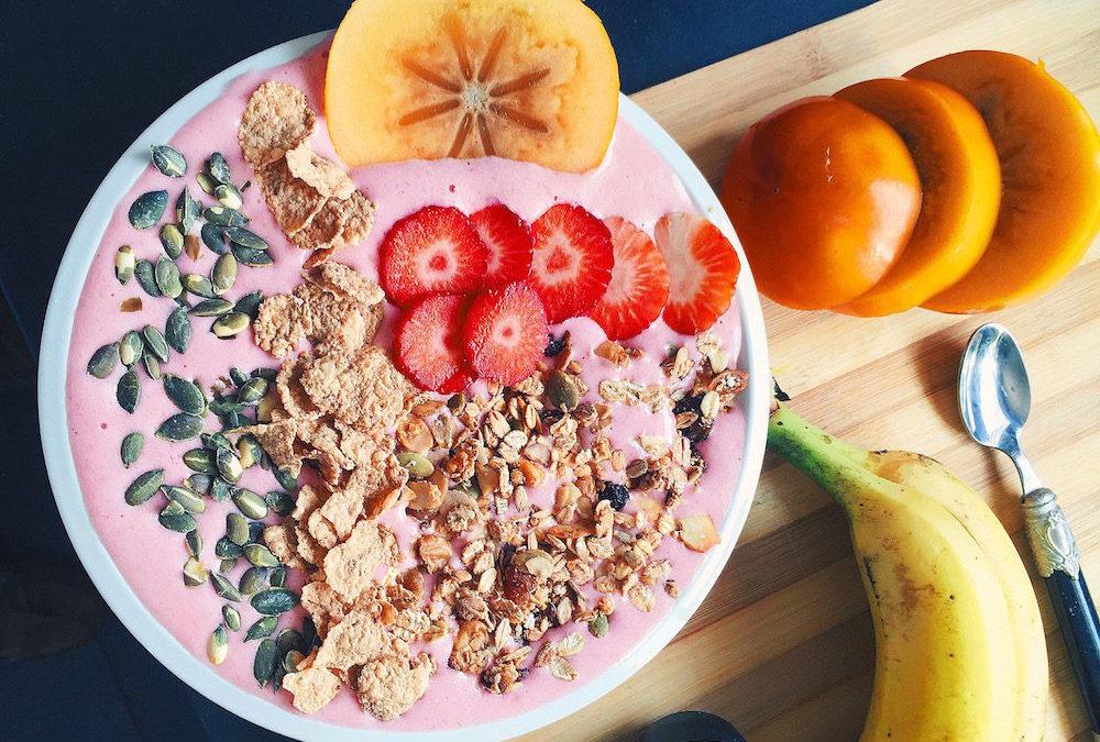 RECETA FITNESS/ Mi desayuno favorito by Vikika