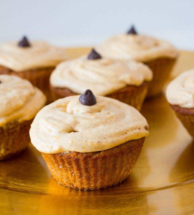 cupcakes-calabaza