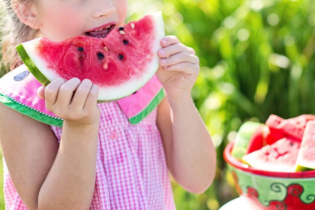 NUTRICIÓN PARA NIÑOS/ ¡A dieta!