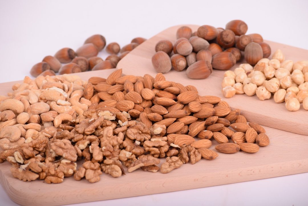 Nutrición/Proteínas ¿qué son y para que nos sirven?