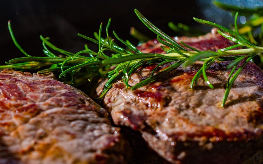 NUTRICIÓN/ Proteínas, ¿las conoces bien?
