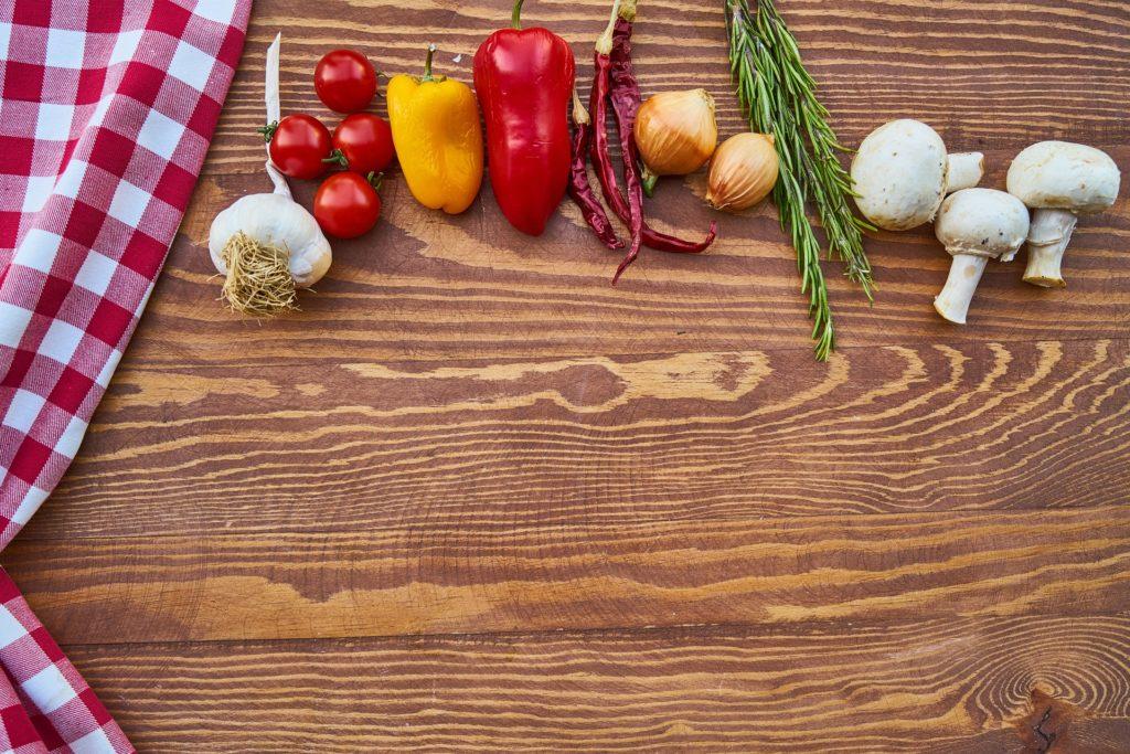 CONSEJOS/ 8 tips nutricionales para deportistas veganos