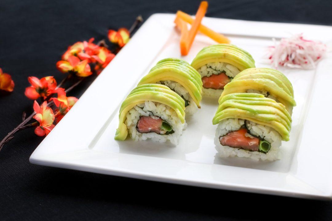 NUTRICIÓN/ Sushi, ¿una moda saludable?
