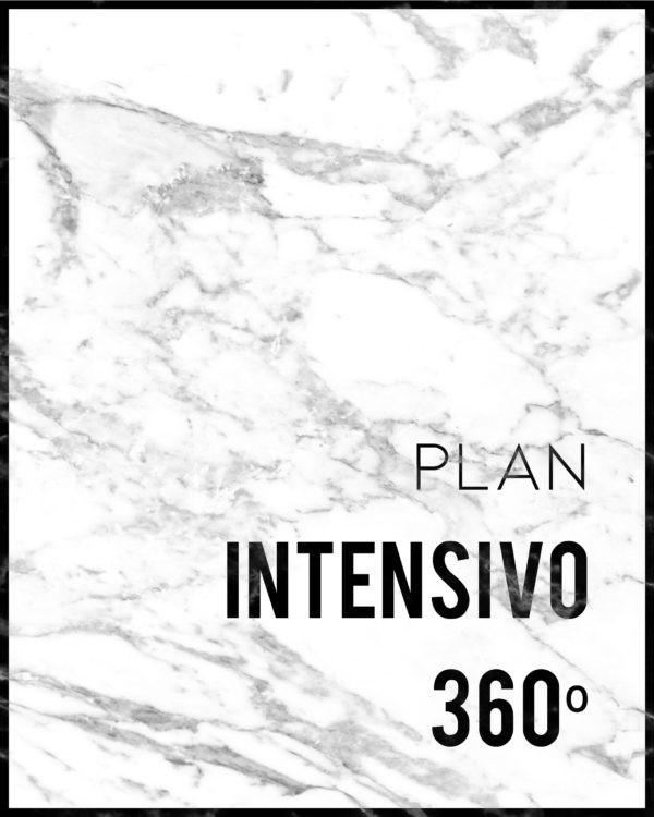 PLAN INTENSIVO 360