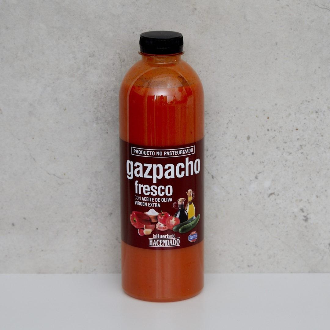 GAZPACHO FRESCO