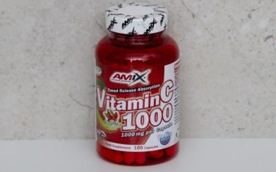 VITAMINA C AMIX
