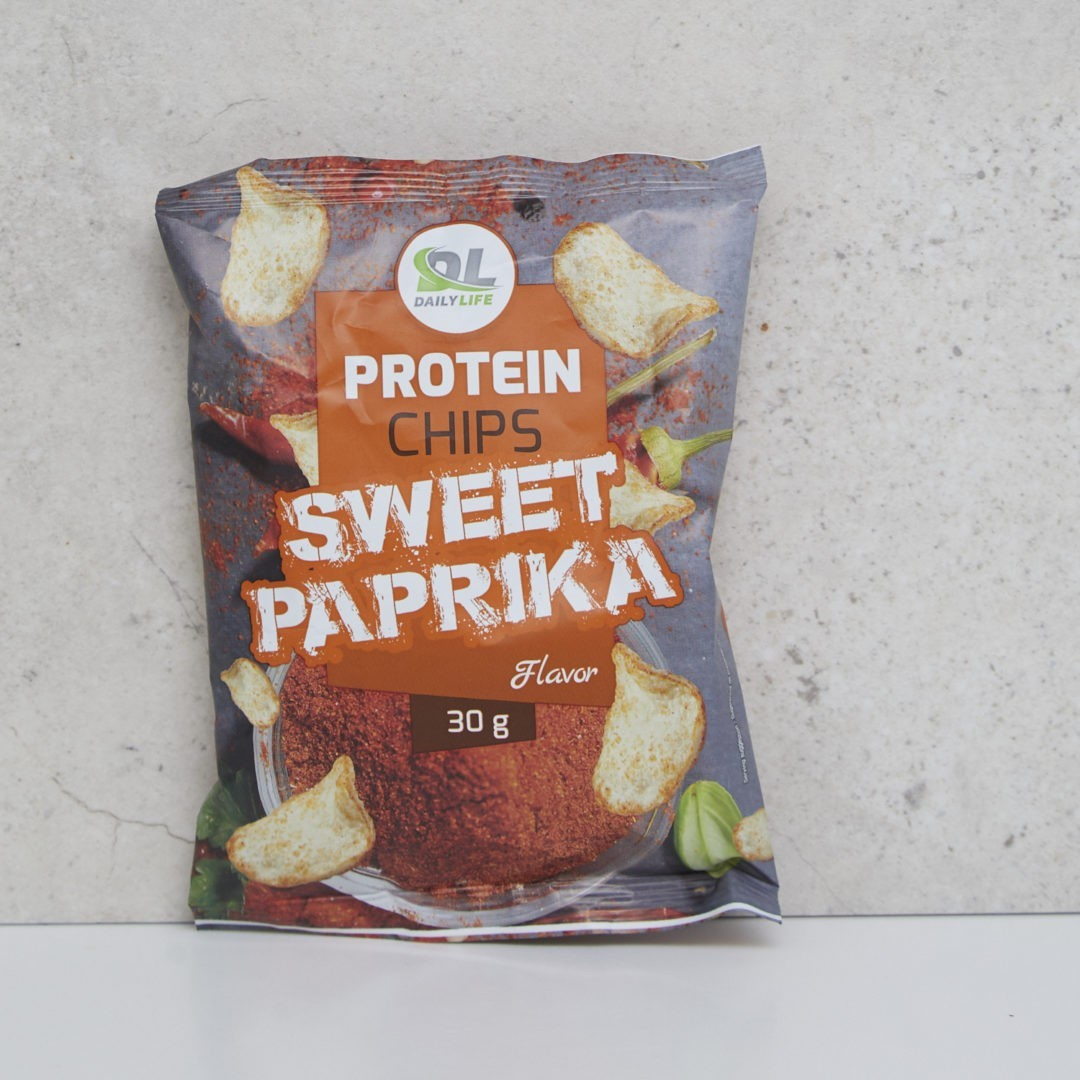 PROTEIN CHIPS DAILY LIFE
