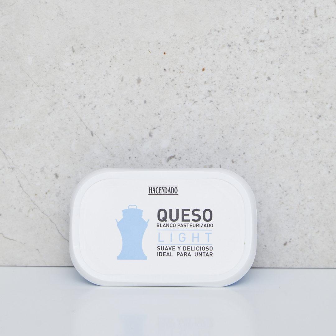 QUESO CREMA LIGHT