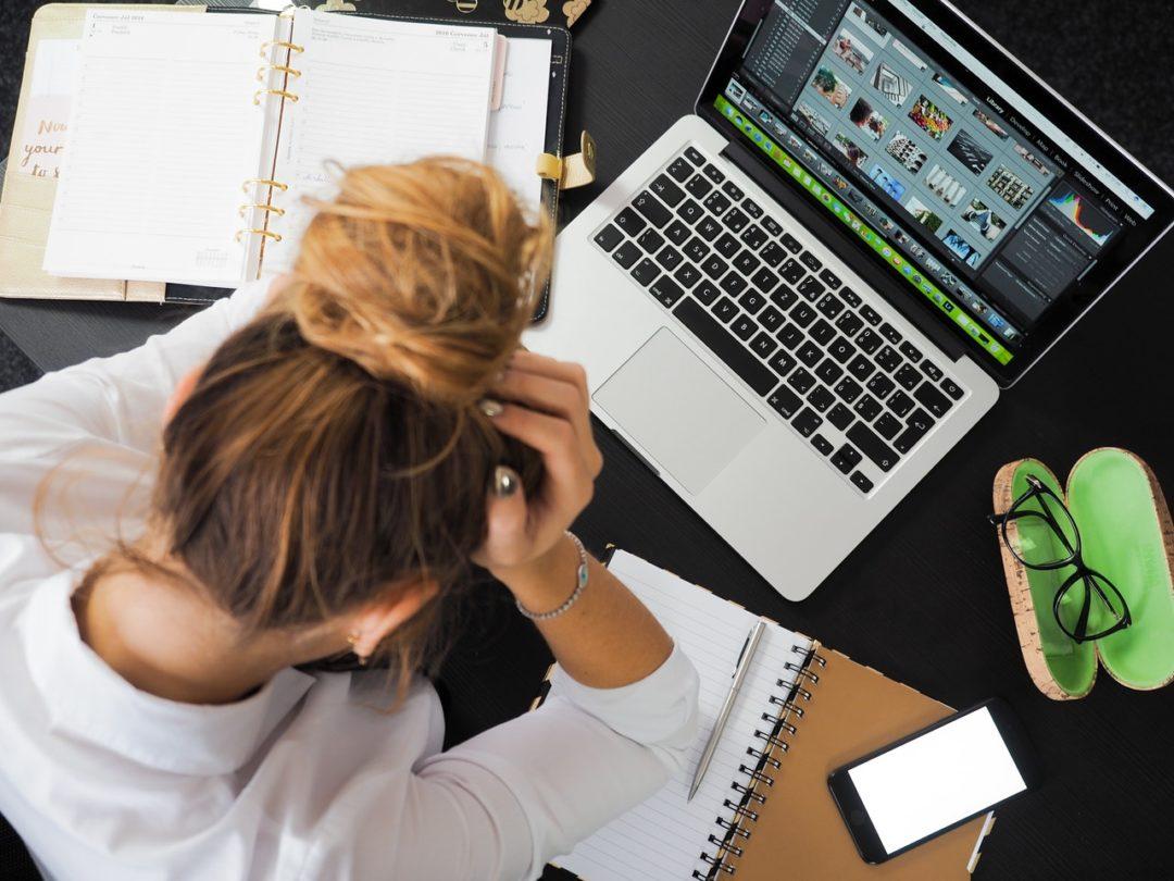 Consecuencias del estrés en nuestro cuerpo