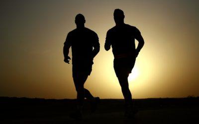 Ventajas de entrenar solos o acompañados