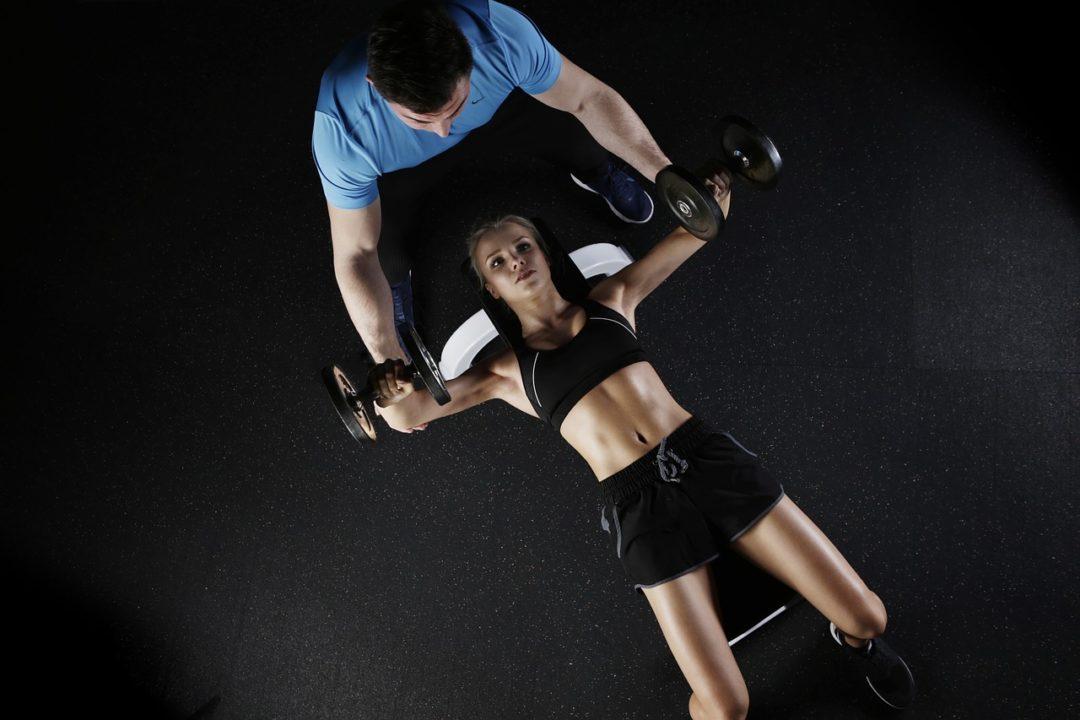 Supera el miedo a ser nuevo en el gimnasio