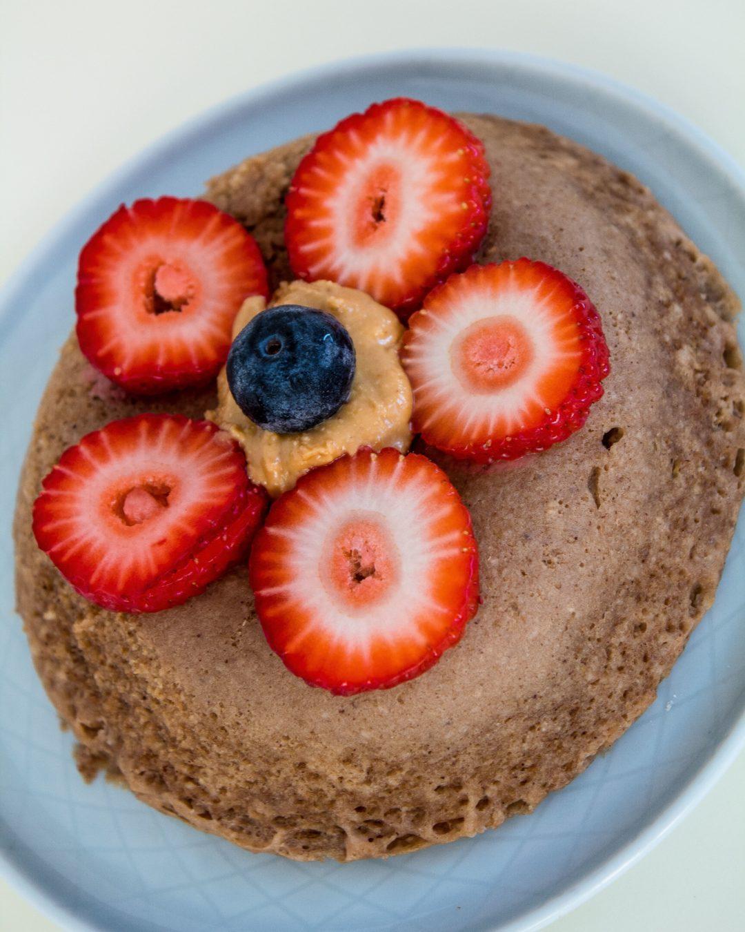 DELICIOSO MUG CAKE