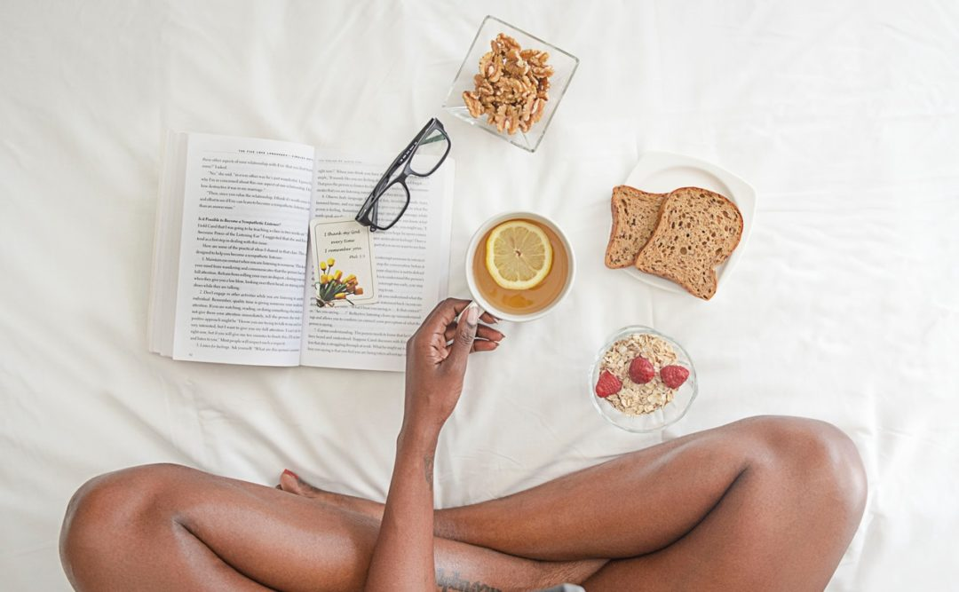 Alimentos que te ayudan a dormir bien