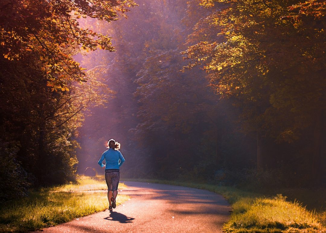 ¿Correr en cinta o correr en la calle?