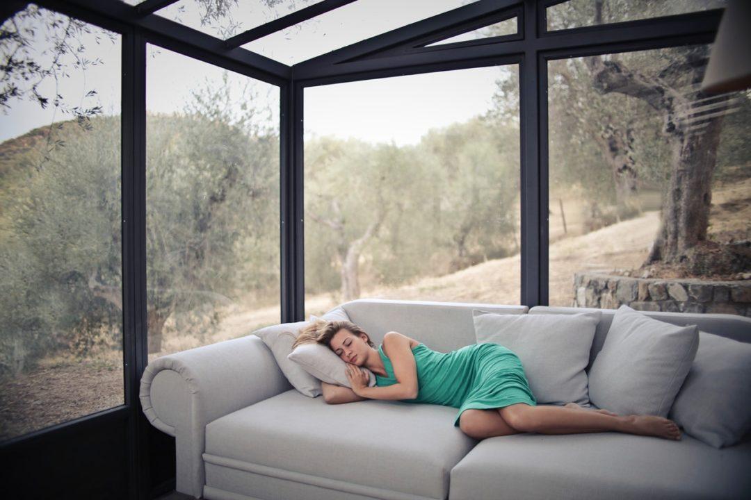 ¿Es la siesta un hábito saludable?