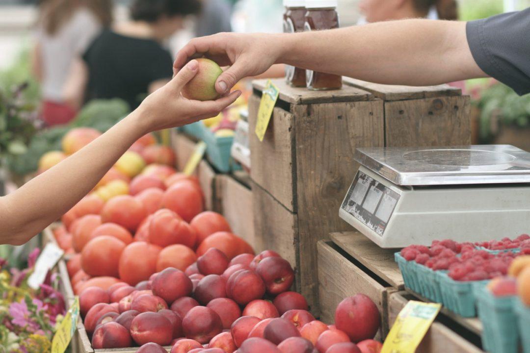 Trucos básicos para una compra saludable