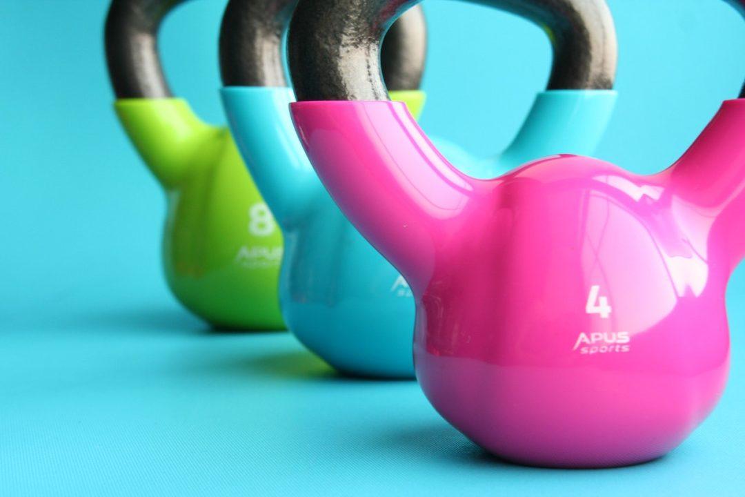 Ventajas de asistir a clases de Body Pump