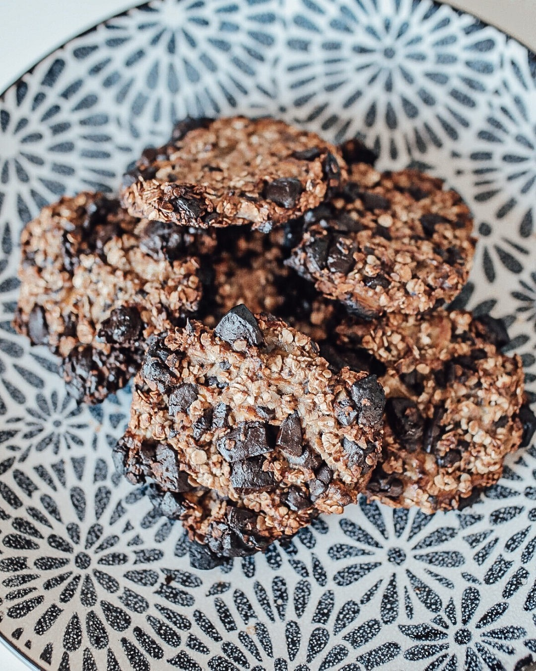 CHOCO COOKIES CON CHIPS DE CHOCOLATE