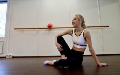 3 Ejercicios de Pilates para iniciarte en la práctica