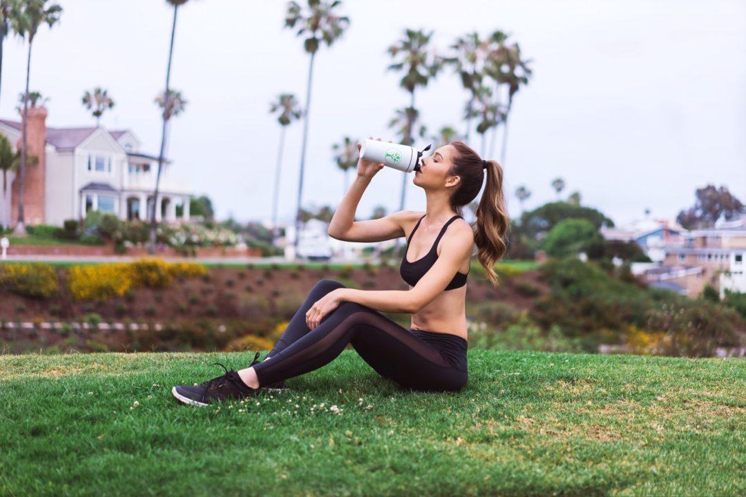 ¿Cómo caminar para quemar más calorías?