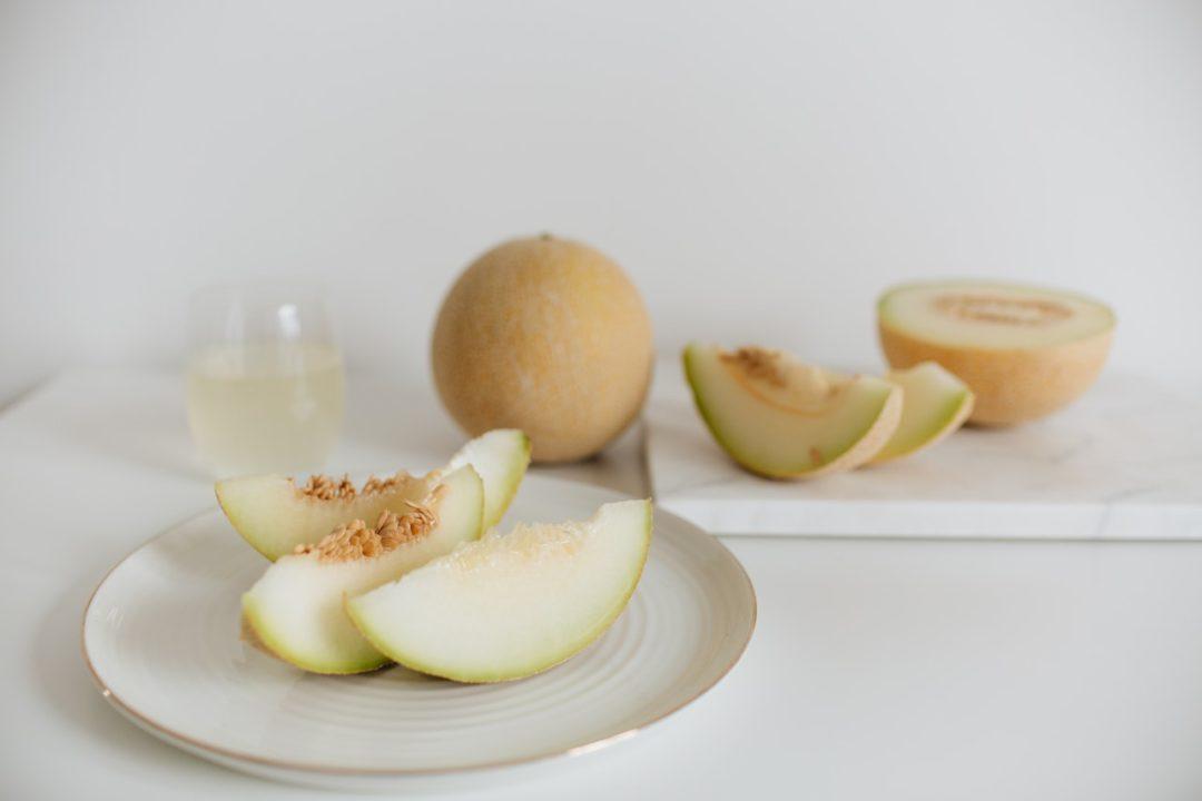 Descubre los beneficios y propiedades del melón
