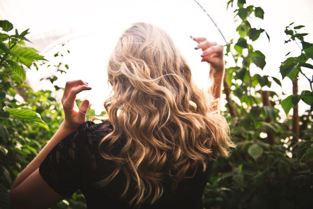 Tips para acabar con el pelo encrespado